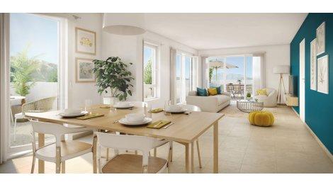 Les ateliers grenoble programme immobilier neuf for Programme immobilier neuf region parisienne