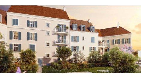 Appartement neuf Loiseau investissement loi Pinel à Pontoise