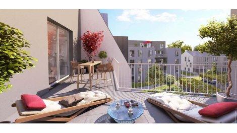 investir dans l'immobilier à Sainte-Luce-sur-Loire