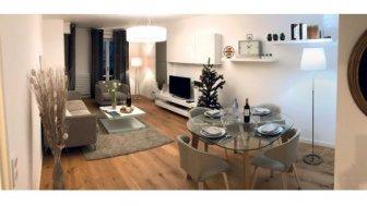 Appartements neufs Villa Joséphine de Beauharnais à Fontainebleau