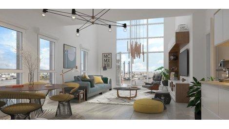 Innlove investissement immobilier neuf loi pinel bordeaux for Appartement neuf bordeaux loi pinel