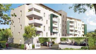 Appartements neufs Le Swing éco-habitat à Billère