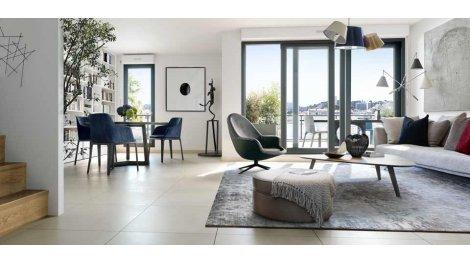 205 prado marseille 8 me eco construction rt 2012 for Avant premiere immobilier neuf