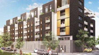 "Programme immobilier du mois ""Luminance"" - Reims"