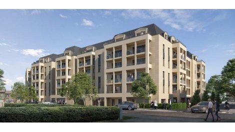 Appartement neuf Newquay éco-habitat à Dinard