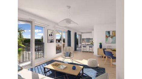 Appartement neuf 4 Boulevard Carnot à Alfortville