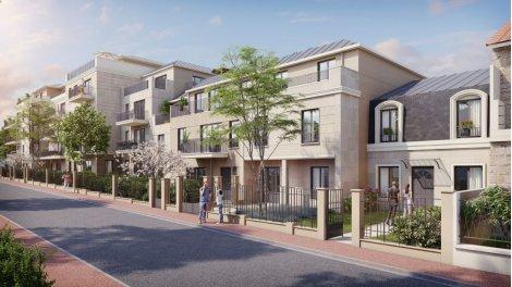 Appartement neuf 1 rue Roussel à Saint-Maur-des-Fossés