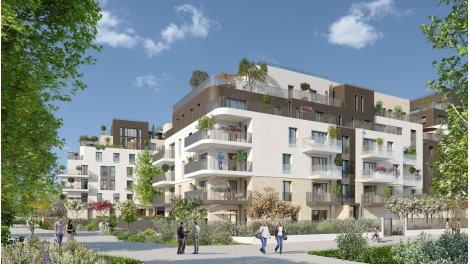 Appartement neuf Rue des Bons Raisins à Rueil-Malmaison