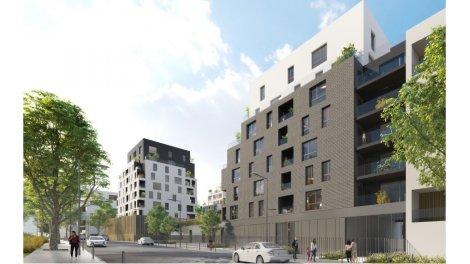 Appartement neuf Prochainement à Rosny-sous-Bois