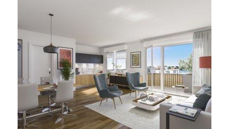 Appartement neuf Variations à Vitry-sur-Seine