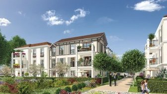 Appartements neufs Avenue Lecomte à Villiers-sur-Marne