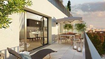 Appartements neufs Rue des Bons Raisins à Rueil-Malmaison
