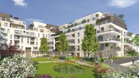 logement neuf à Rueil-Malmaison