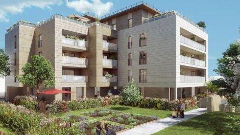 Appartements neufs Rue Tronchet à Palaiseau