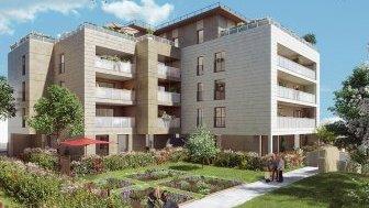 Appartements neufs Rue Tronchet investissement loi Pinel à Palaiseau