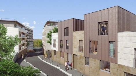 investir dans l'immobilier à Palaiseau