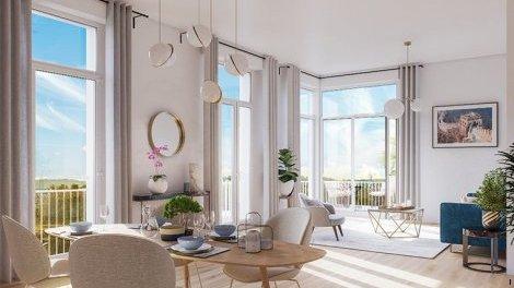 Appartement neuf Allée du Parc à Massy