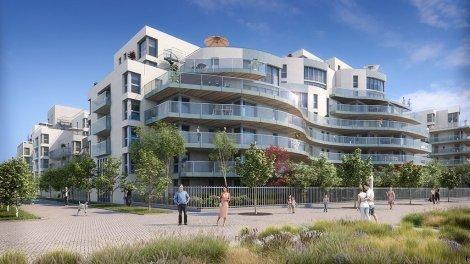 Appartement neuf Carré de l'Arsenal à Rueil-Malmaison