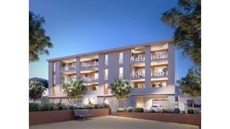 Appartement neuf Residen'Ciel à Toulon