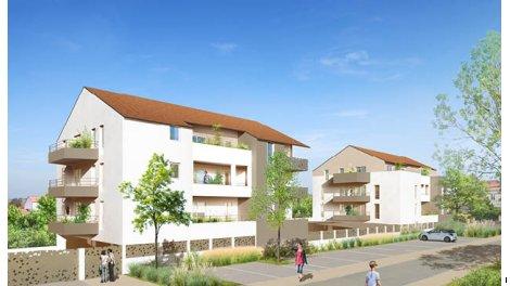 Appartement neuf Les Villas du Centre à Saint-Julien-de-Concelles