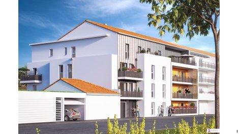 Appartement neuf Le Clos Saint-Jean à Le Loroux Bottereau