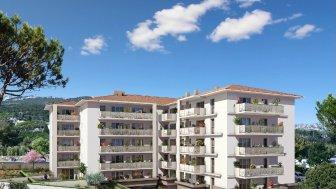 Appartements neufs Cap Ouest à Toulon
