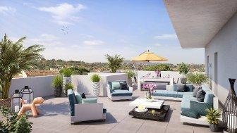 Appartements neufs Bel Ombra à Toulon