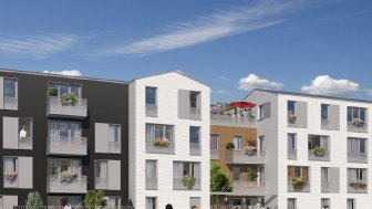 Appartements neufs Central Home investissement loi Pinel à Bezons