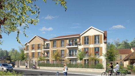 appartement neuf à Rambouillet
