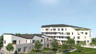 Appartements neufs Villa Nova à Dijon