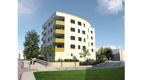 Appartement neuf Art Temis à Besançon