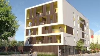 Appartements neufs Les Terrasses du 7ème Art investissement loi Pinel à Macon