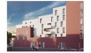 Appartements neufs Urban Corner éco-habitat à Lille