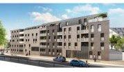 Maisons neuves Résidence l'Intuition éco-habitat à Lille