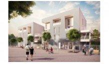 Appartements neufs Le Carré des Artistes éco-habitat à Lille