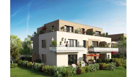 investir dans l'immobilier à Ornex