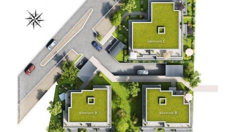 lois defiscalisation immobilière à Ornex