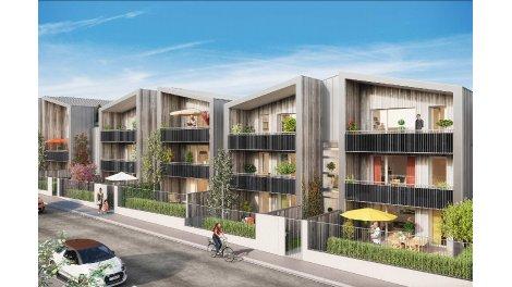 investir dans l'immobilier à Laxou