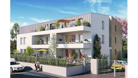 Appartement neuf Le 130 Hardeval à Laxou