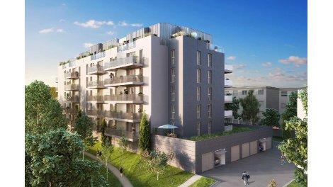 Appartement neuf Le 20 Italie à Clermont-Ferrand