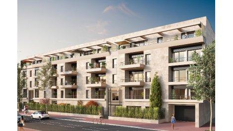 Appartement neuf Le 79 Foch investissement loi Pinel à Saint-Maur-des-Fossés