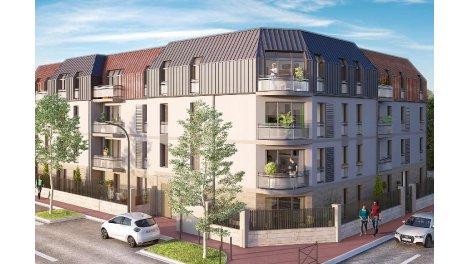 Appartement neuf Le 80 Marcel Sembat à Athis-Mons