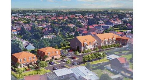 investir dans l'immobilier à Lys-Lez-Lannoy
