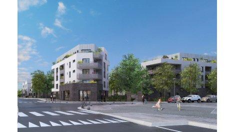 Appartements et maisons neuves Le Clos des Hauldres à Moissy-Cramayel
