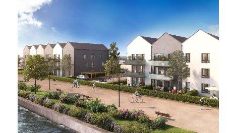 Appartement neuf Le Clos des Quais à Jarville-la-Malgrange