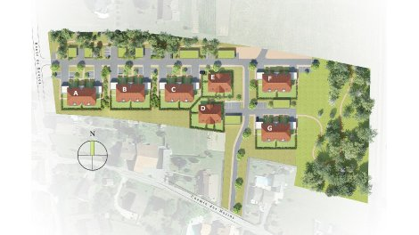 investir dans l'immobilier à Cranves-Sales