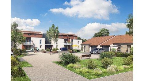 immobilier neuf à Saint-Jean-de-Boiseau