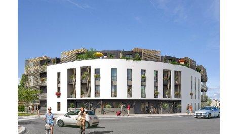 Appartements et maisons neuves Villa des Bouleaux à Saint-Gratien