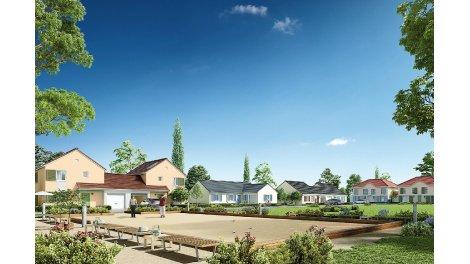 immobilier neuf à Montardon