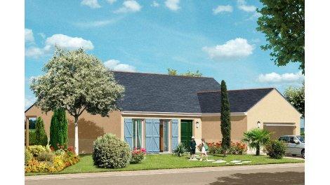 logement neuf à Montardon